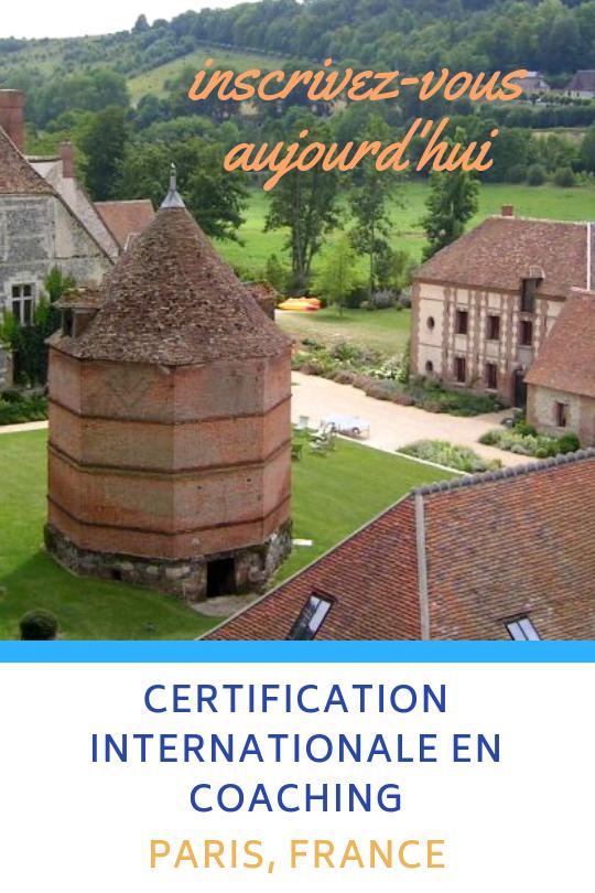 Certification Internationale en Coaching France (1)