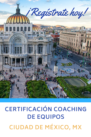 Coaching de Equipos México