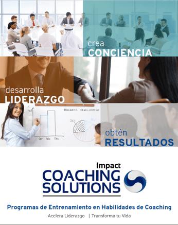 ICC Spanish Brochure