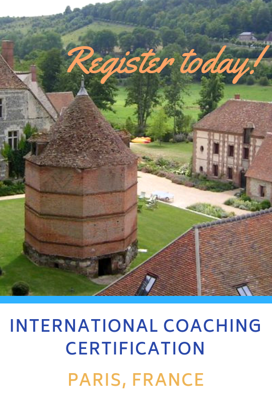 International Coaching Certification France