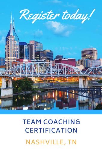Team Coaching Nashville