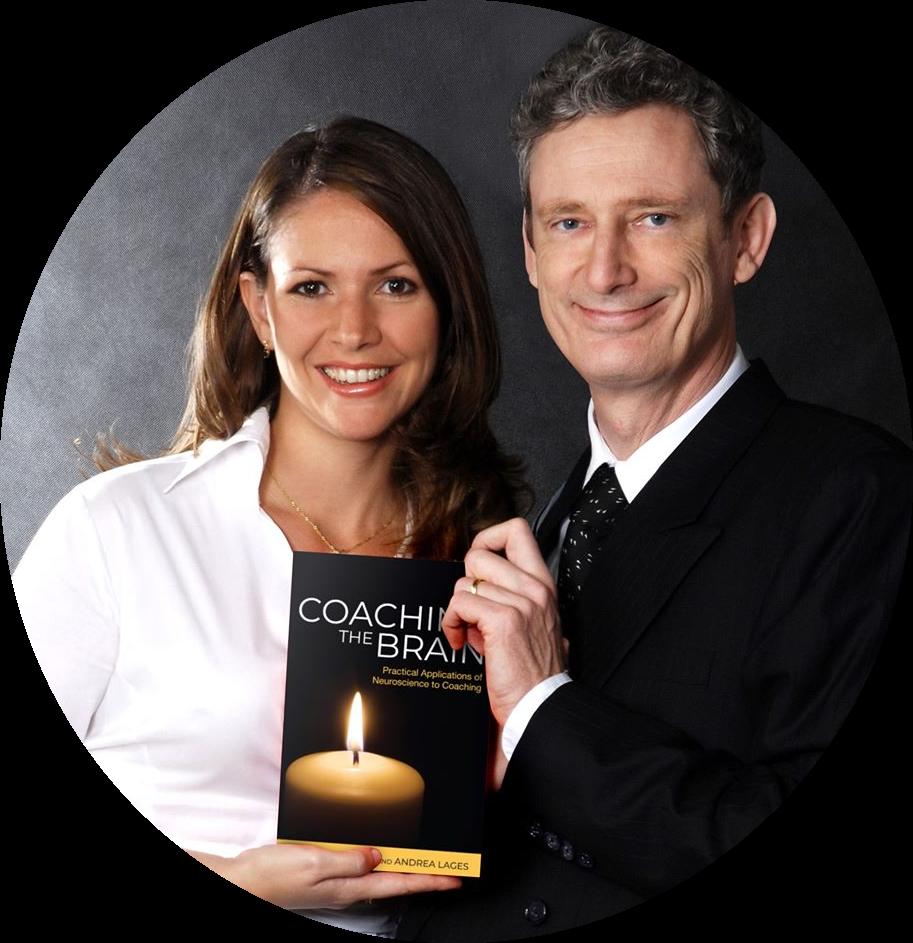 Coaching the Brain – Joseph and Andrea