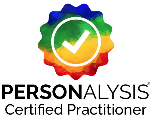 Personalysis Certified Practitioner Square